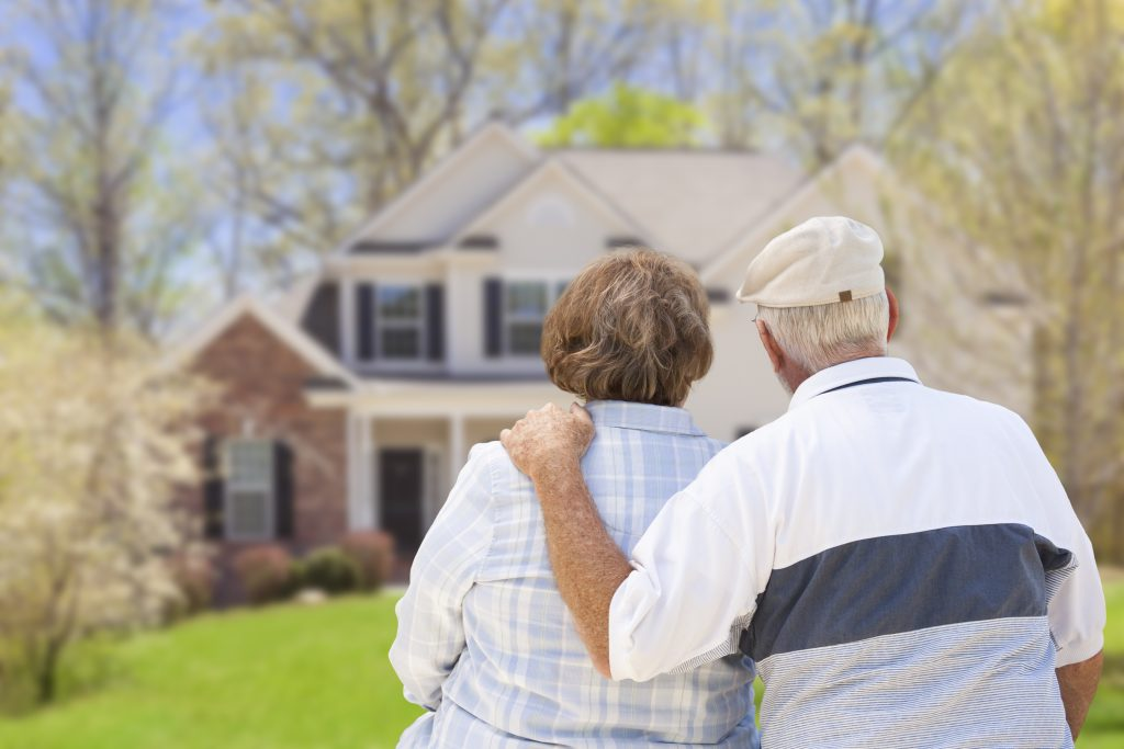 Elderly Private Client Services Customers