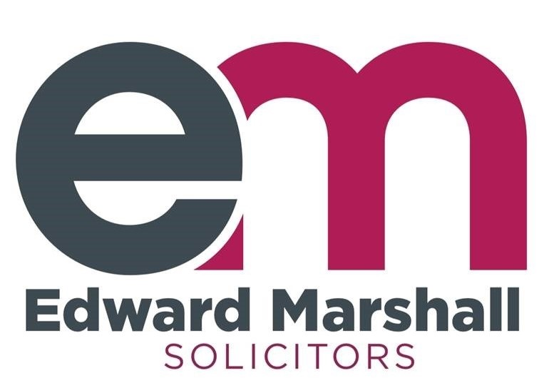 Edward Marshall Logo Conveyancing Pages